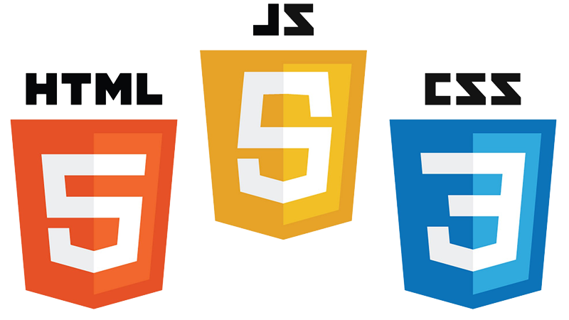 Front end technologies : Html ,JS, Css